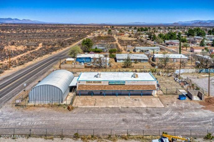 79 N SCHRADER Road, Sierra Vista, AZ 85635