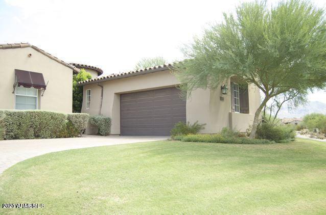 8886 E MOUNTAIN SPRING Road, Scottsdale, AZ 85255