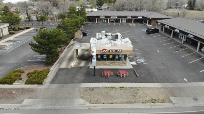 367 N MAIN Street, Eagar, AZ 85925