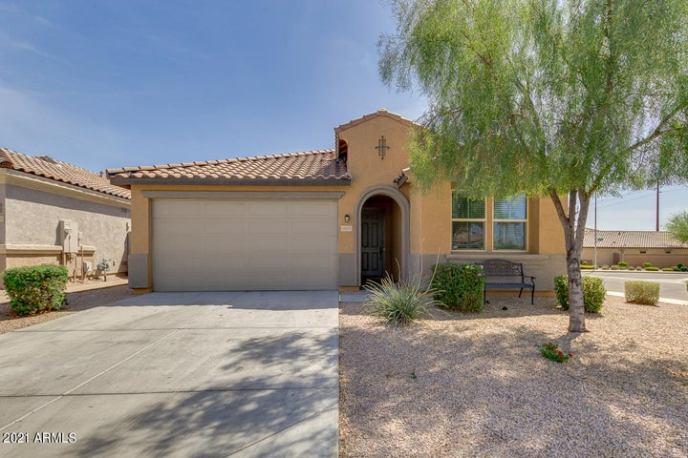 10831 E Calypso Ave, Mesa, AZ 85208