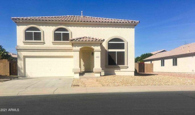 10920 W MORTEN Avenue, Glendale, AZ 85307