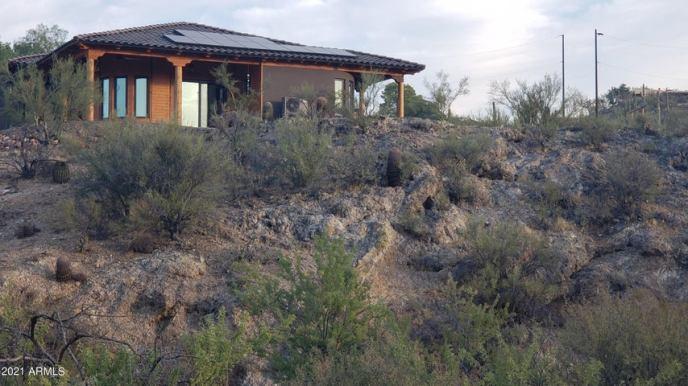1285 S Lazy Fox Road, Wickenburg, AZ 85390