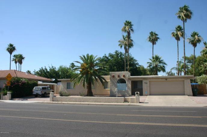 6836 E THUNDERBIRD Road, Scottsdale, AZ 85254