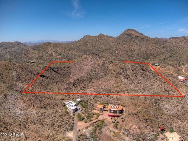 0 N Desert Hills Drive, -, Cave Creek, AZ 85331