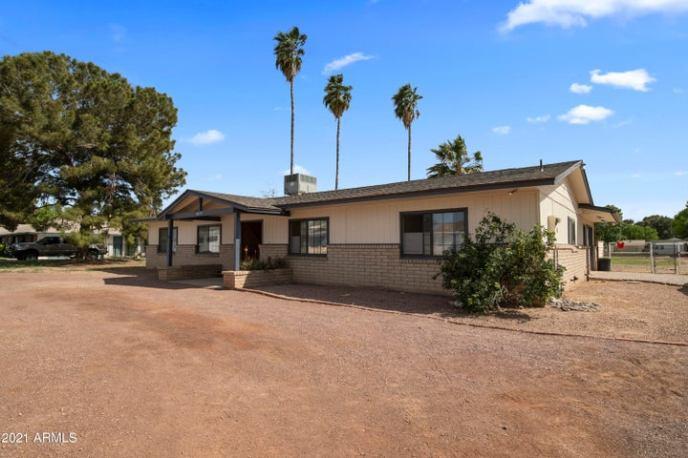 16655 W HILTON Avenue, Goodyear, AZ 85338