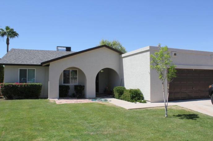 842 N YORK Circle, Mesa, AZ 85213