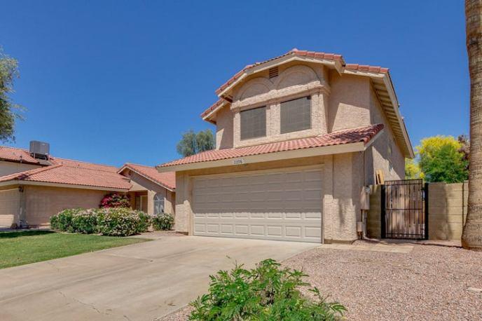 2298 W GAIL Drive, Chandler, AZ 85224