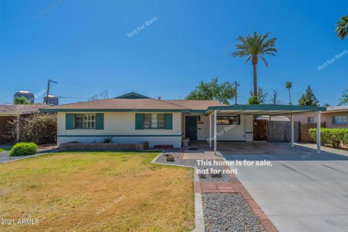 413 W FLOWER Street, Phoenix, AZ 85013