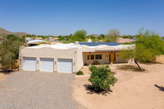 8148 W AVENIDA DEL SOL, Peoria, AZ 85383