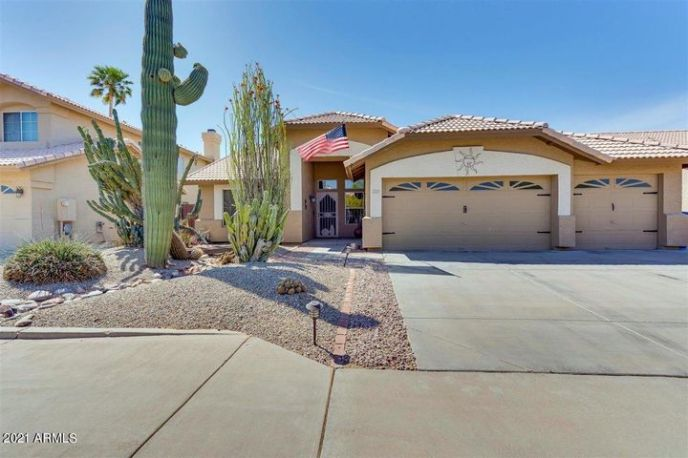 4621 W GERONIMO Street, Chandler, AZ 85226