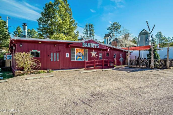5079-81 N Hwy 87, Pine, AZ 85544