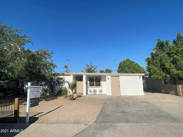 714 S PIMA, Mesa, AZ 85210