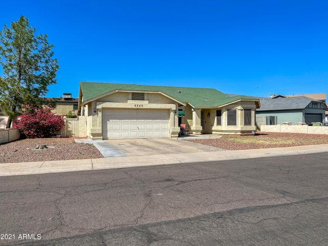 6546 N 83rd Lane, Glendale, AZ 85305