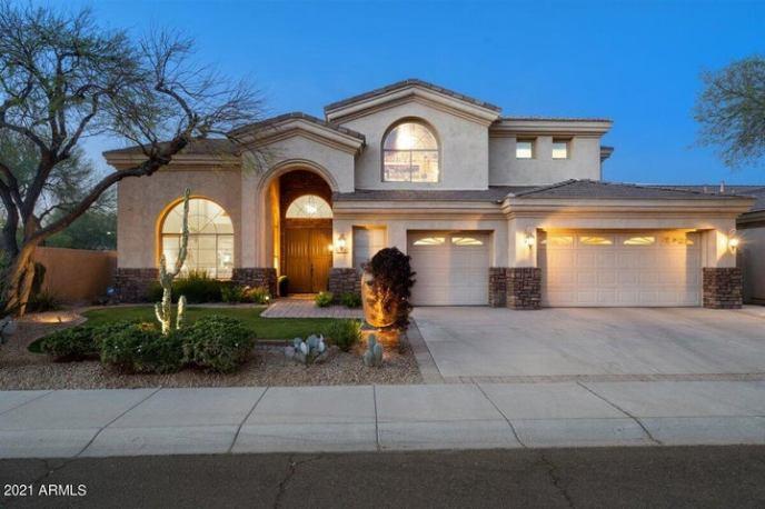 7502 E NESTLING Way, Scottsdale, AZ 85255