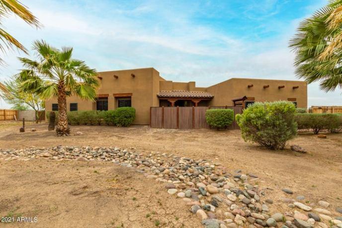 9005 S DEAN Road, Buckeye, AZ 85326