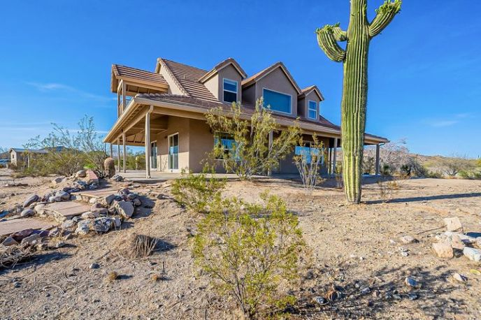 27265 N NELSON Road, Queen Creek, AZ 85142
