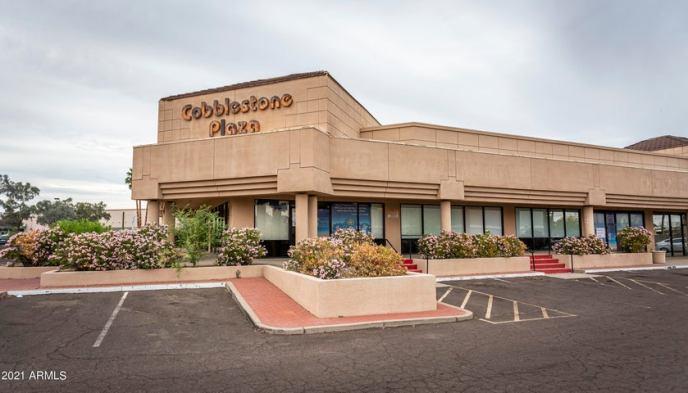2150 E CACTUS Road, Phoenix, AZ 85022
