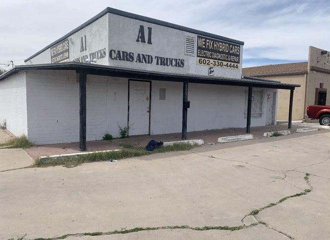 1401 N PINAL Avenue, Casa Grande, AZ 85122