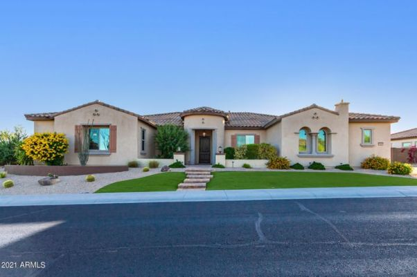 31850 N 61ST Place, Cave Creek, AZ 85331