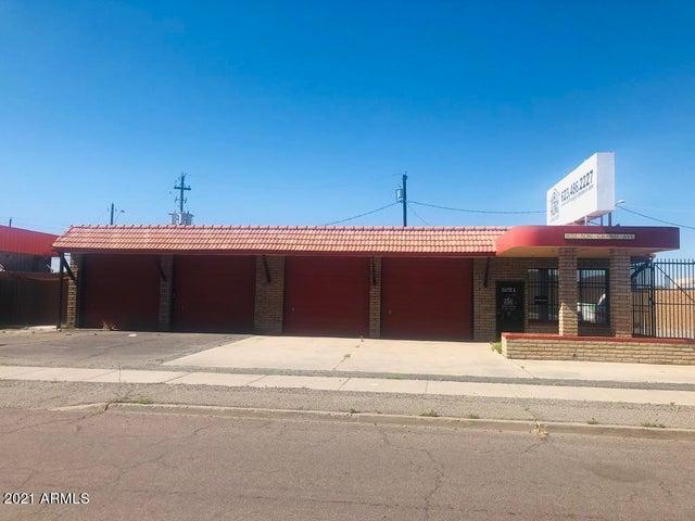 11721 NW Grand Avenue, El Mirage, AZ 85335