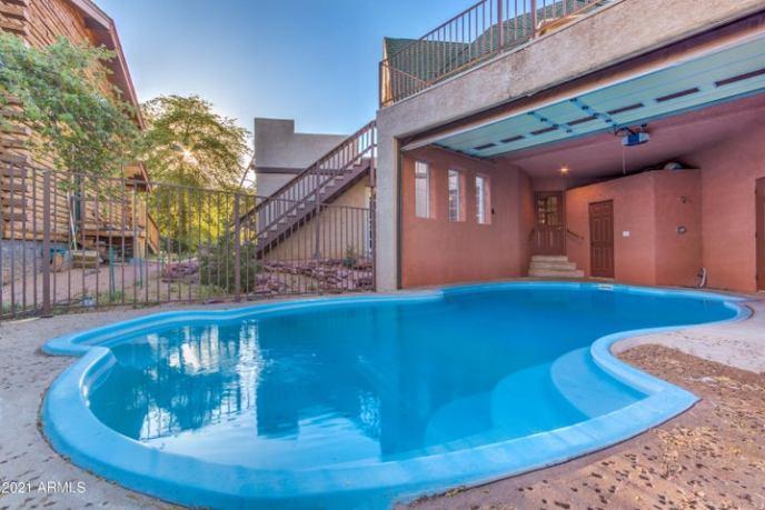 1111 N YODEL Circle, Payson, AZ 85541