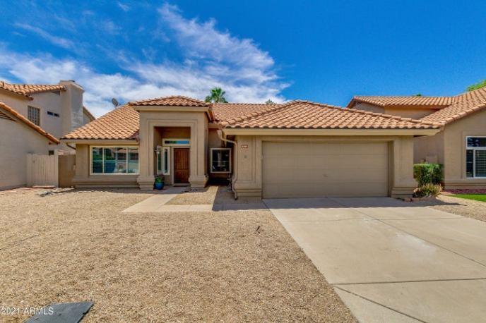 8869 E CONIESON Road, Scottsdale, AZ 85260