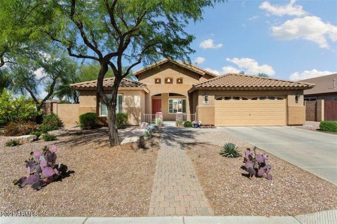 18340 N 59TH Lane, Glendale, AZ 85308