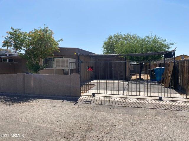 9408 S 11TH Drive, Phoenix, AZ 85041