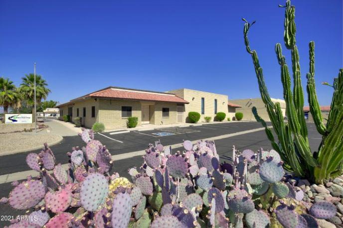 10730 W UNION HILLS Drive, Sun City, AZ 85373