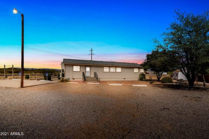 5621 S MESQUITE TREE Lane, Hereford, AZ 85615