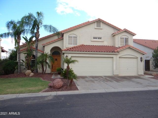 4715 E LA MIRADA Way, Phoenix, AZ 85044