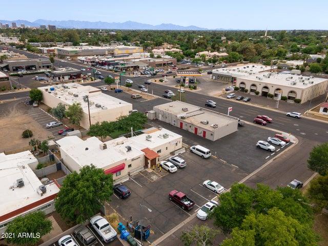 715 E SIERRA VISTA Drive, Phoenix, AZ 85014