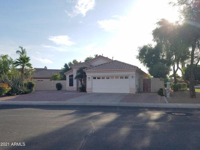 20710 N 59TH Drive, Glendale, AZ 85308