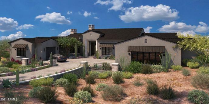 36490 N 100TH Way, Scottsdale, AZ 85262
