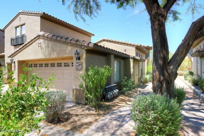 20802 N GRAYHAWK Drive, 1104, Scottsdale, AZ 85255