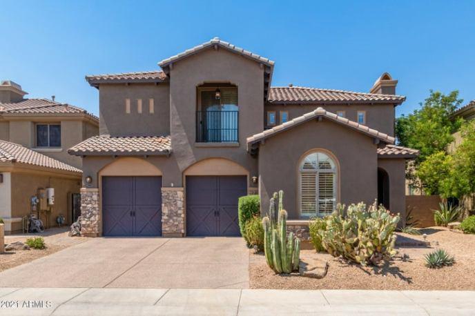 3983 E HERRERA Drive, Phoenix, AZ 85050
