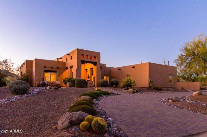 6746 E MARIA Drive, Cave Creek, AZ 85331