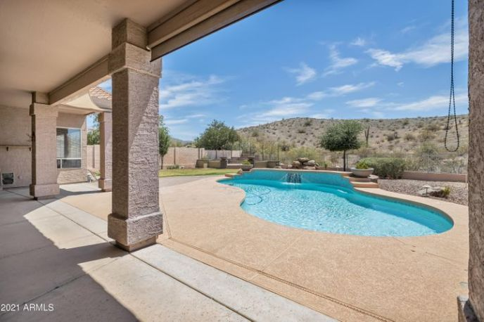 16245 S 1ST Street, Phoenix, AZ 85048
