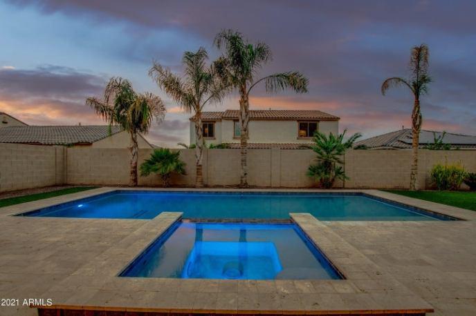 2902 E REDWOOD Place, Chandler, AZ 85286