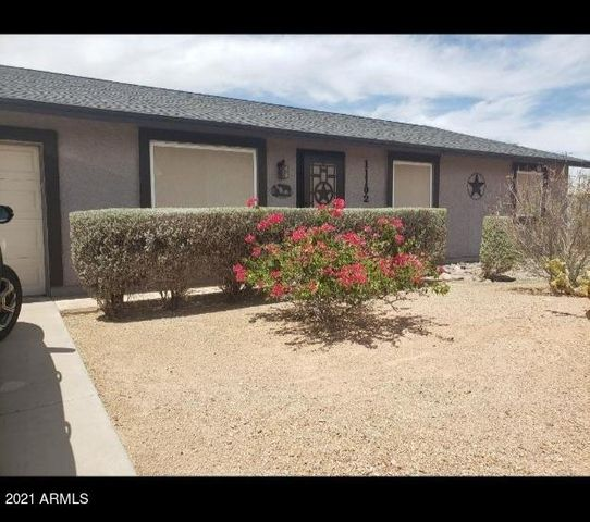 11102 E La Salle Street, Mesa, AZ 85208