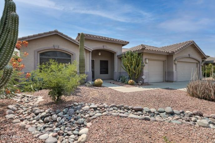 26624 N 45TH Street, Cave Creek, AZ 85331