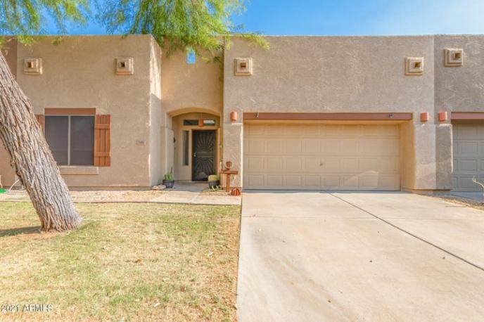 1650 S CRISMON Road, 58, Mesa, AZ 85209