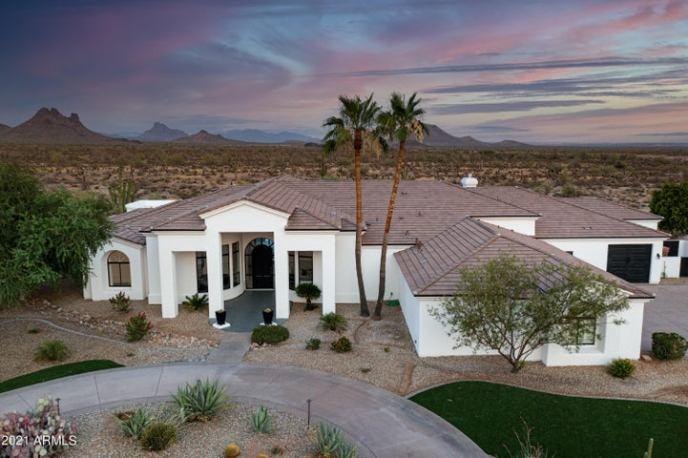 9261 N 129TH Place, Scottsdale, AZ 85259