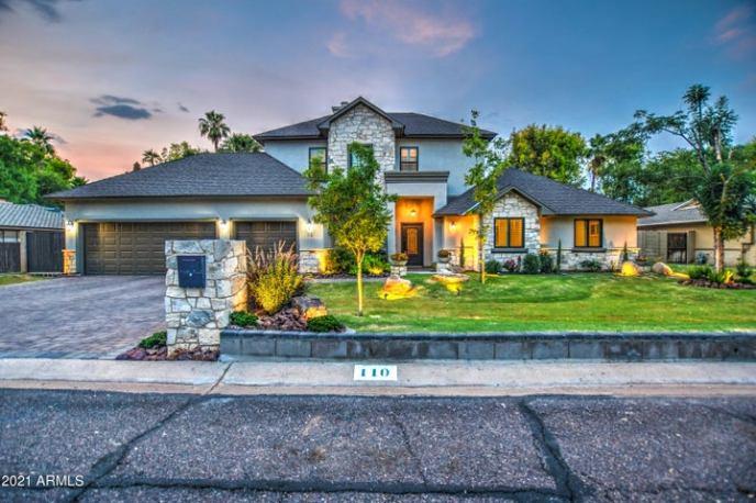 110 E Northview Avenue, Phoenix, AZ 85020