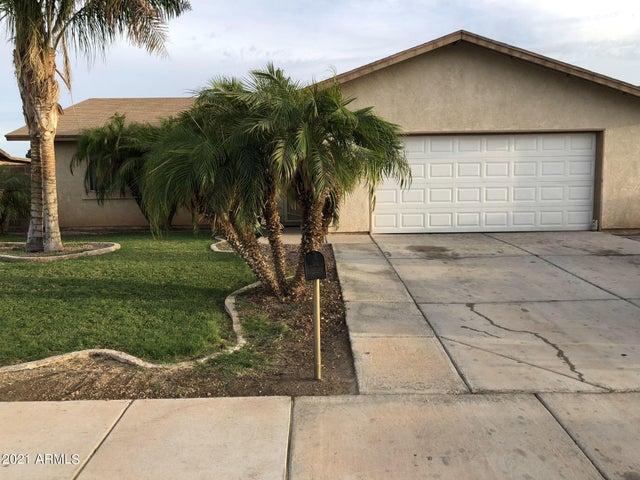 4843 W 19TH Place, Yuma, AZ 85364