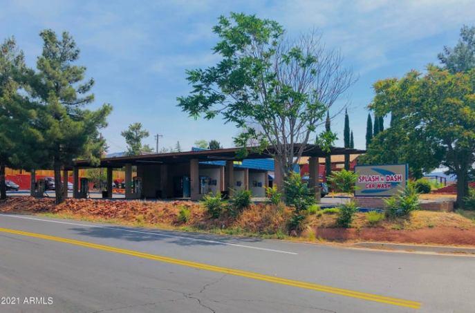 2660 W STATE ROUTE 89A, Sedona, AZ 86336