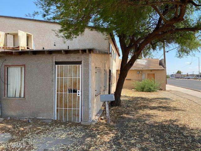 466 W SPRUELL Avenue, Coolidge, AZ 85128