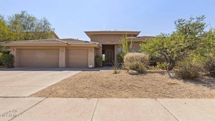 33010 N 60TH Way, Scottsdale, AZ 85266