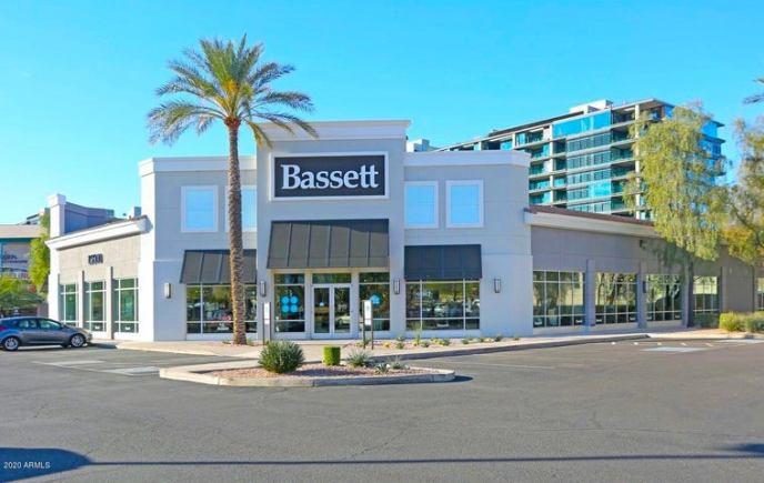 15610 N SCOTTSDALE Road, Scottsdale, AZ 85254