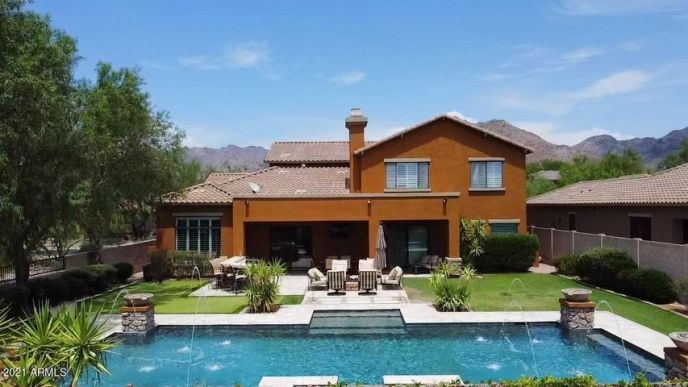 17454 N 100TH Place, Scottsdale, AZ 85255